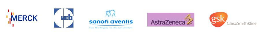 Clientes en el sector farmacéutico que utilizan nuestros tambos y totes de plástico (IBC's)