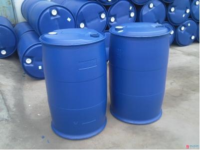 tambos de plástico Para materias primas