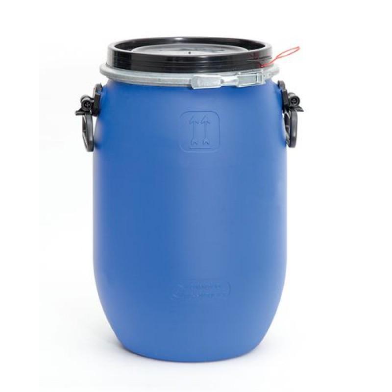 tambos de plástico Para agua