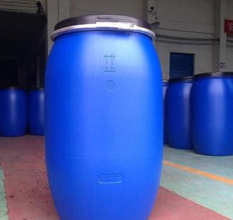 tambos de plástico Para aceites