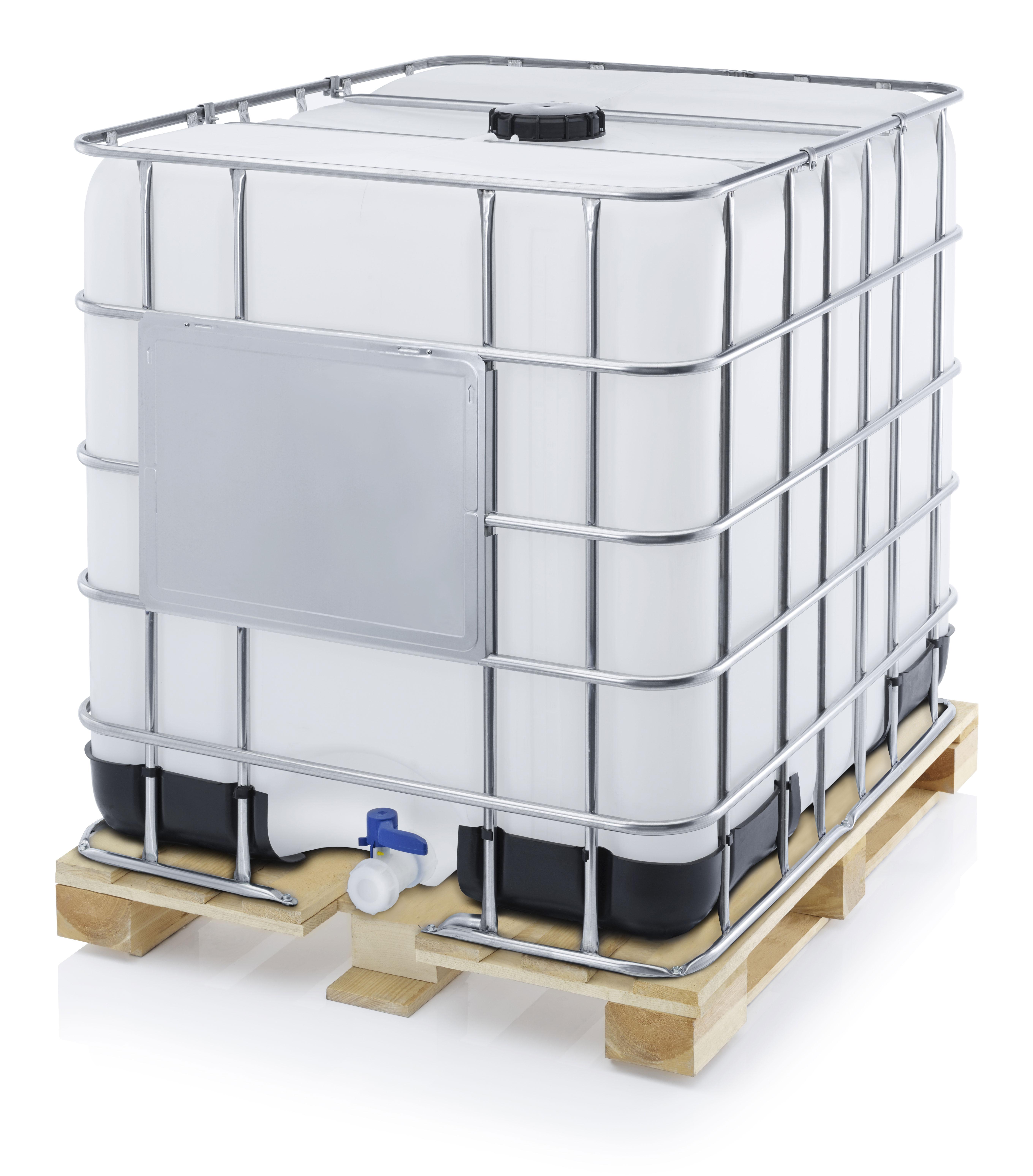 totes contenedores Para agua