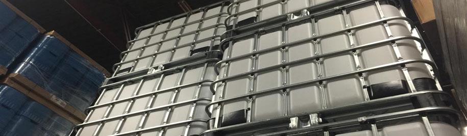 Fabricamos soluciones de envases de plástico industriales a tu medida.