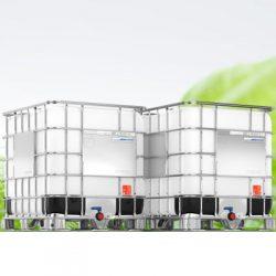 Servicio de recolección y reacondicionado de envases de plástico industriales por parte de NCG